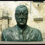 Jean truquin maire de Corbie de  1953 – 1959