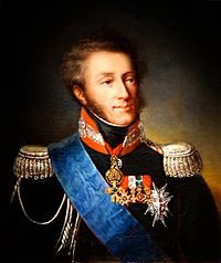 Louis_Antoine_d'Artois duc d'angouleme