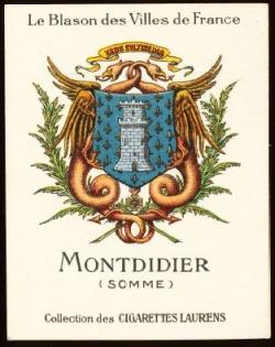 Montdidier ecu