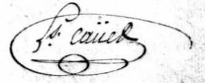 Pierre louis Cauet Heilly