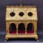 Relique de saint Gentien