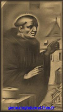 Saint adelard corbie