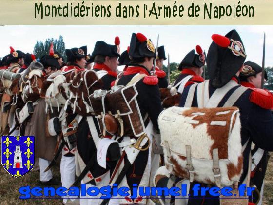 armee napoleon montdidier