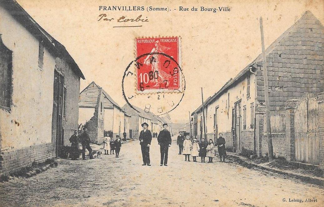rue du bourgville80800 franvillers