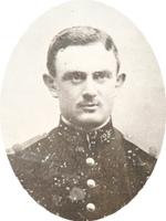 JUMEL Arthur Franvillers
