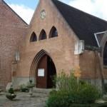 chapelle sainte colette corbie 80800