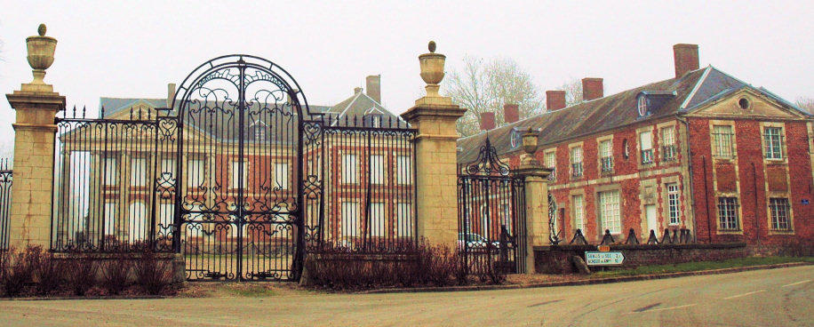 chateau henencourt