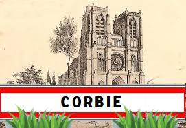 Village de Corbie 80800 dans la somme