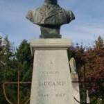 Charles ducamp Maire de corbie
