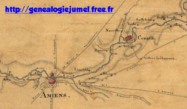 ecluses canal somme