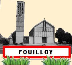 Commune de Fouilloy Somme 80800