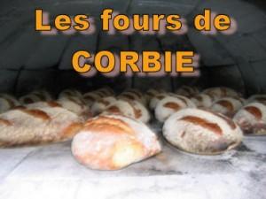 histoire des fours a pain à Corbie