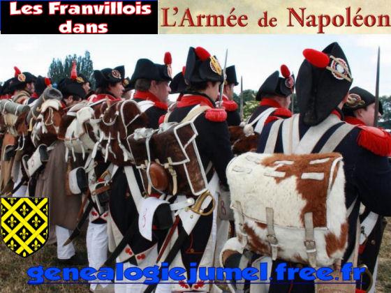 franvillers napoleon