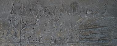 graffiti la neuville