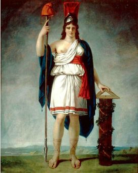 mariane republique 1794