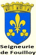 Histoire Seigneurie de Fouilloy 80800