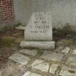 pierre maison natale sainte colette