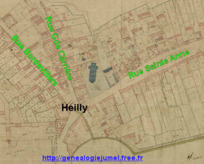plan heilly