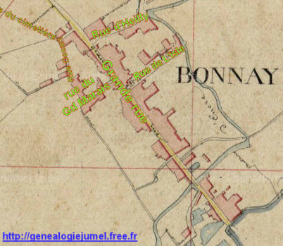 plan village bonnay80800