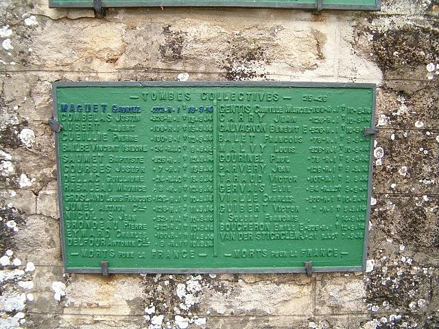 plaque Brienne 3