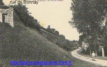 rue bonnay heilly