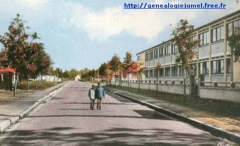 rue neuve maison de retraite fouilloy