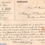 telegram 1921